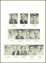 Page 11, 1957 Edition, Point Loma High School - El Portal Yearbook (San Diego, CA) online yearbook collection
