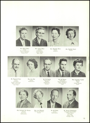 Page 13, 1957 Edition, Point Loma High School - El Portal Yearbook (San Diego, CA) online yearbook collection