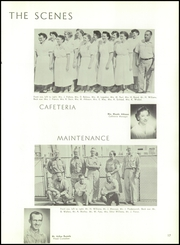 Page 15, 1957 Edition, Point Loma High School - El Portal Yearbook (San Diego, CA) online yearbook collection