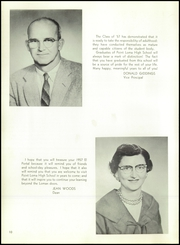Page 8, 1957 Edition, Point Loma High School - El Portal Yearbook (San Diego, CA) online yearbook collection