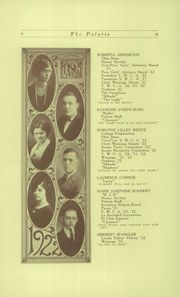 Page 10, 1922 Edition, North High School - Memory Yearbook (Columbus, OH) online yearbook collection