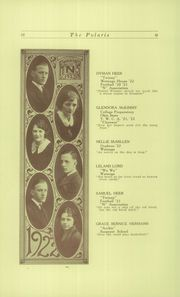 Page 14, 1922 Edition, North High School - Memory Yearbook (Columbus, OH) online yearbook collection
