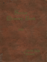 Page 1, 1931 Edition, North High School - Memory Yearbook (Columbus, OH) online yearbook collection