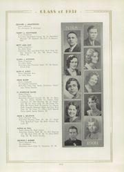 Page 13, 1931 Edition, North High School - Memory Yearbook (Columbus, OH) online yearbook collection