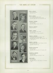 Page 16, 1931 Edition, North High School - Memory Yearbook (Columbus, OH) online yearbook collection