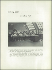 Page 11, 1936 Edition, North High School - Memory Yearbook (Columbus, OH) online yearbook collection