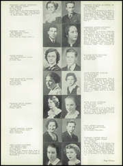 Page 15, 1936 Edition, North High School - Memory Yearbook (Columbus, OH) online yearbook collection