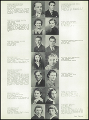 Page 17, 1936 Edition, North High School - Memory Yearbook (Columbus, OH) online yearbook collection