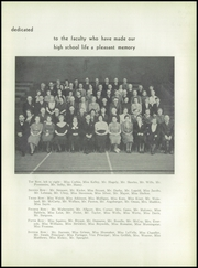 Page 7, 1936 Edition, North High School - Memory Yearbook (Columbus, OH) online yearbook collection