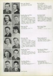 Page 54, 1943 Edition, North High School - Memory Yearbook (Columbus, OH) online yearbook collection