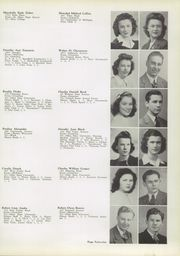 Page 55, 1943 Edition, North High School - Memory Yearbook (Columbus, OH) online yearbook collection
