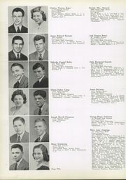 Page 56, 1943 Edition, North High School - Memory Yearbook (Columbus, OH) online yearbook collection