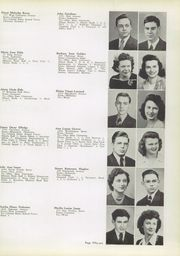 Page 57, 1943 Edition, North High School - Memory Yearbook (Columbus, OH) online yearbook collection