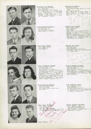 Page 58, 1943 Edition, North High School - Memory Yearbook (Columbus, OH) online yearbook collection
