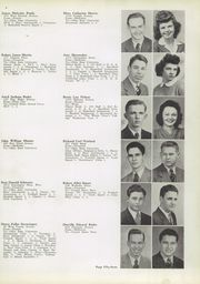 Page 59, 1943 Edition, North High School - Memory Yearbook (Columbus, OH) online yearbook collection