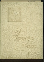 North High School - Memory Yearbook (Columbus, OH) online yearbook collection, 1946 Edition, Page 1