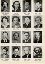 Page 13, 1947 Edition, North High School - Memory Yearbook (Columbus, OH) online yearbook collection
