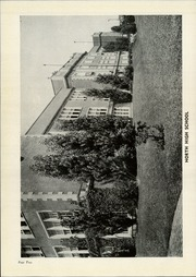 Page 6, 1947 Edition, North High School - Memory Yearbook (Columbus, OH) online yearbook collection