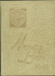 1948 Edition, North High School - Memory Yearbook (Columbus, OH)