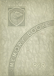 1949 Edition, North High School - Memory Yearbook (Columbus, OH)