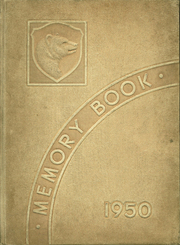 1950 Edition, North High School - Memory Yearbook (Columbus, OH)