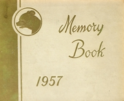 1957 Edition, North High School - Memory Yearbook (Columbus, OH)