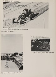 Page 10, 1959 Edition, North High School - Memory Yearbook (Columbus, OH) online yearbook collection