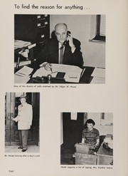Page 12, 1959 Edition, North High School - Memory Yearbook (Columbus, OH) online yearbook collection