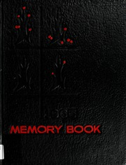 1965 Edition, North High School - Memory Yearbook (Columbus, OH)