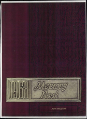 1968 Edition, North High School - Memory Yearbook (Columbus, OH)