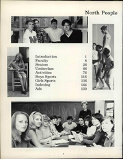 Page 10, 1968 Edition, North High School - Memory Yearbook (Columbus, OH) online yearbook collection