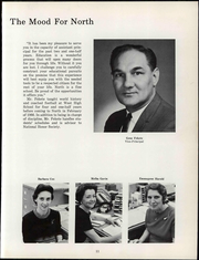 Page 17, 1968 Edition, North High School - Memory Yearbook (Columbus, OH) online yearbook collection