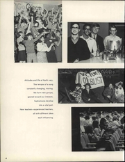 Page 10, 1969 Edition, North High School - Memory Yearbook (Columbus, OH) online yearbook collection