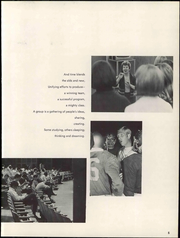 Page 11, 1969 Edition, North High School - Memory Yearbook (Columbus, OH) online yearbook collection