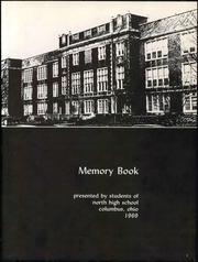 Page 7, 1969 Edition, North High School - Memory Yearbook (Columbus, OH) online yearbook collection