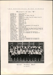 Page 101, 1924 Edition, Roosevelt High School - Sagamore Yearbook (Minneapolis, MN) online yearbook collection