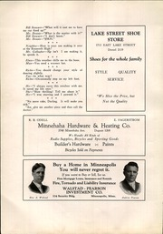 Page 136, 1924 Edition, Roosevelt High School - Sagamore Yearbook (Minneapolis, MN) online yearbook collection