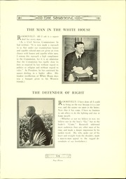 Page 15, 1926 Edition, Roosevelt High School - Sagamore Yearbook (Minneapolis, MN) online yearbook collection