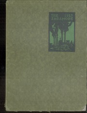 Page 1, 1927 Edition, Roosevelt High School - Sagamore Yearbook (Minneapolis, MN) online yearbook collection
