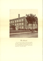 Page 14, 1930 Edition, Roosevelt High School - Sagamore Yearbook (Minneapolis, MN) online yearbook collection