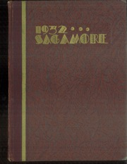 Page 1, 1932 Edition, Roosevelt High School - Sagamore Yearbook (Minneapolis, MN) online yearbook collection