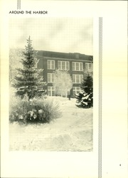 Page 12, 1935 Edition, Roosevelt High School - Sagamore Yearbook (Minneapolis, MN) online yearbook collection