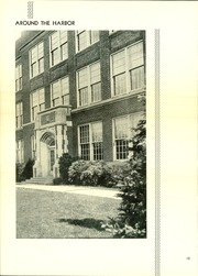Page 14, 1935 Edition, Roosevelt High School - Sagamore Yearbook (Minneapolis, MN) online yearbook collection