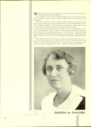 Page 17, 1935 Edition, Roosevelt High School - Sagamore Yearbook (Minneapolis, MN) online yearbook collection