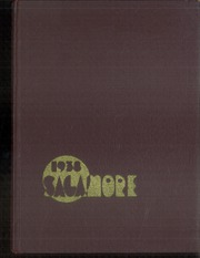 Page 1, 1938 Edition, Roosevelt High School - Sagamore Yearbook (Minneapolis, MN) online yearbook collection
