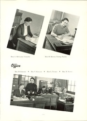 Page 15, 1938 Edition, Roosevelt High School - Sagamore Yearbook (Minneapolis, MN) online yearbook collection