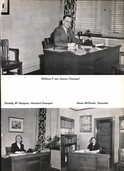 Page 13, 1940 Edition, Roosevelt High School - Sagamore Yearbook (Minneapolis, MN) online yearbook collection
