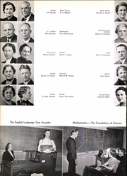Page 16, 1940 Edition, Roosevelt High School - Sagamore Yearbook (Minneapolis, MN) online yearbook collection