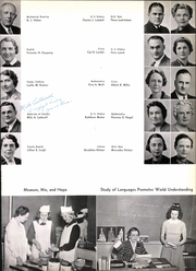 Page 17, 1940 Edition, Roosevelt High School - Sagamore Yearbook (Minneapolis, MN) online yearbook collection
