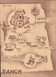Page 3, 1940 Edition, Roosevelt High School - Sagamore Yearbook (Minneapolis, MN) online yearbook collection